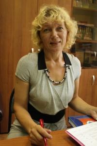 Андриевская Ирина Александровна