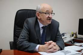 Сергей Чечёткин