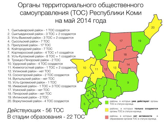 Статистика на май 2014