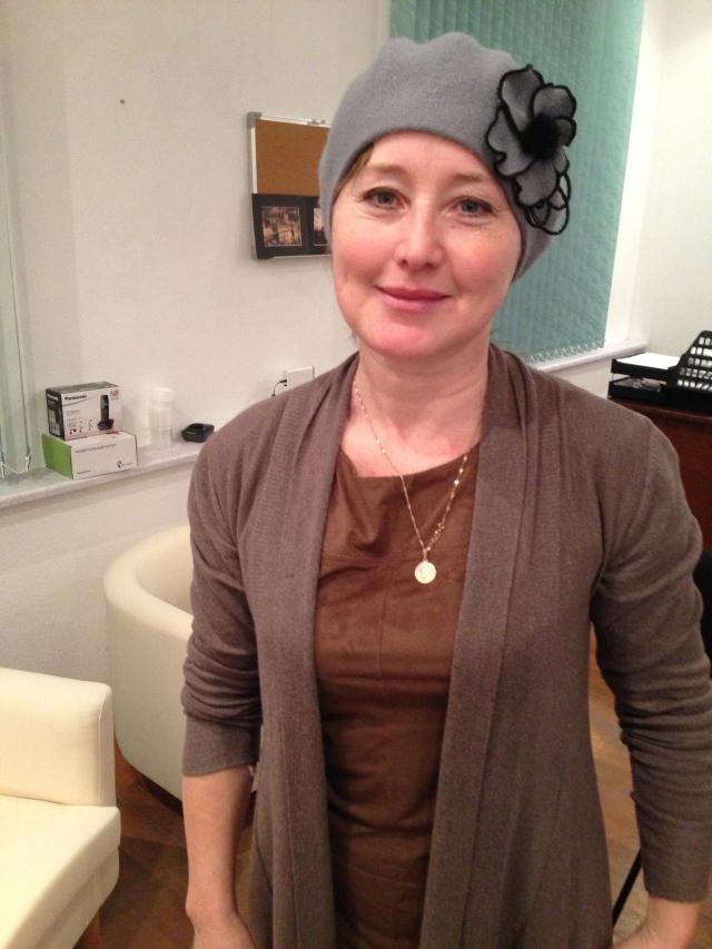 Также к нам в гости вечером в момент сборки мебели пришла глава сп.Кельчиюр Ижимского района Филиппова Вера Даниловна.
