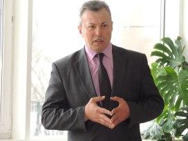 Юрий Станиславович Гусев - депутат государственного совета Республики Коми.