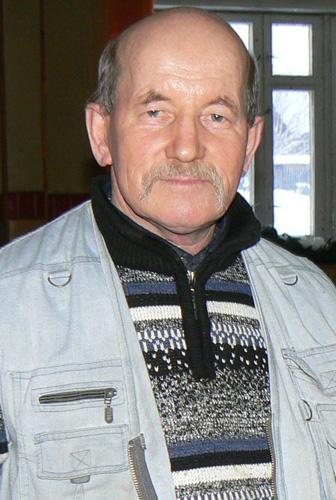 Шебырев